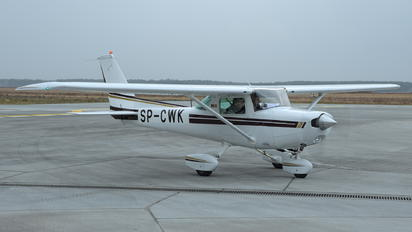 SP-CWK - Private Cessna 150