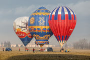 Winter Baloon Cup 2018 in Nowy Targ