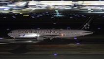 ANA - All Nippon Airways JA614A image