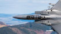 LN301 - USA - Air Force McDonnell Douglas F-15E Strike Eagle aircraft
