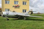 3947 - Czech - Air Force Mikoyan-Gurevich MiG-15bis aircraft