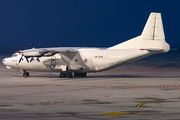 UR-CKM - Cavok Air Antonov An-12 (all models) aircraft