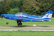 I-A345 - Pattuglia Blu Circe Fly latino FL100RG aircraft