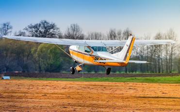 S5-DMS - Aeroklub Murska Sobota Cessna 182 Skylane (all models except RG)