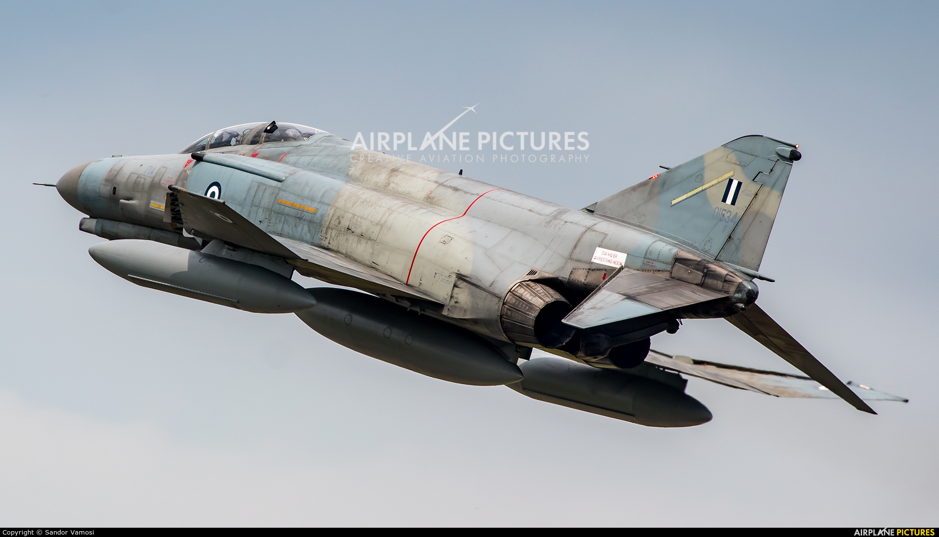 Greece - Hellenic Air Force 01534 aircraft at Florennes