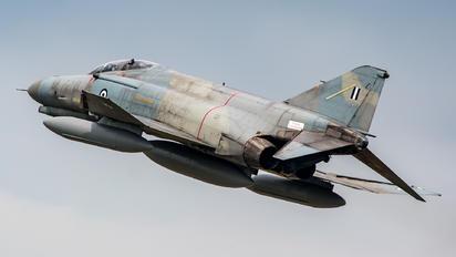 01534 - Greece - Hellenic Air Force McDonnell Douglas F-4E Phantom II