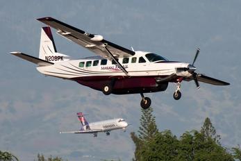 N208PK - Makhani Kai Air Cessna 208 Caravan