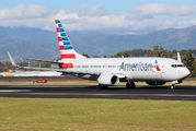 N957NN - American Airlines Boeing 737-800 aircraft