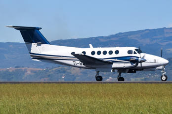 TI-BFH - Private Beechcraft 200 King Air