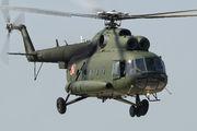 648 - Poland - Army Mil Mi-8T aircraft