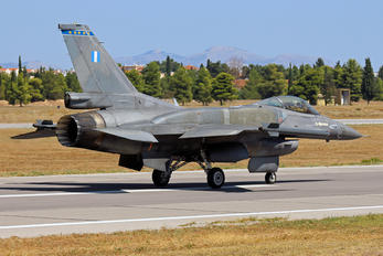 500 - Greece - Hellenic Air Force Lockheed Martin F-16C Fighting Falcon