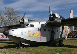 AD.1B-8 - Spain - Air Force Grumman HU-16B Albatross