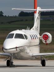 D-IATT - Vibro Air Hawker Beechcraft 390 Premier