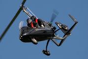 G-CGGL - Private Rotorsport MTO Sport aircraft