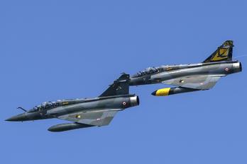 638 - France - Air Force Dassault Mirage 2000D