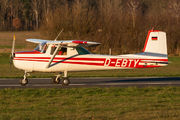 D-EBTY - Private Cessna 150 aircraft