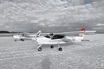 OK-DME - F-Air Tecnam P2008