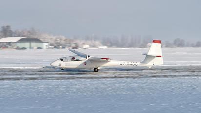 SP-3480 - Aeroklub Nowy Targ PZL SZD-50 Puchacz