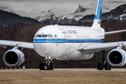 9K-APC - Kuwait Airways Airbus A330-200 aircraft