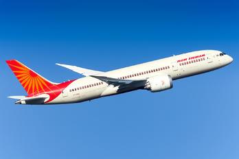 VT-ANZ - Air India Boeing 787-8 Dreamliner