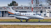 OK-VAN - Private Embraer EMB-500 Phenom 100 aircraft