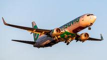 PH-HXJ - Transavia Boeing 737-800 aircraft