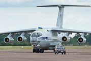 78820 - Ukraine - Air Force Ilyushin Il-76 (all models) aircraft