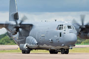 11-5731 - USA - Air Force Lockheed MC-130J Hercules aircraft