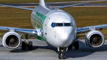 PH-HXA - Transavia Boeing 737-800 aircraft