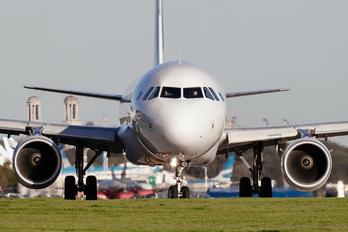 PT-XPB - LATAM Brasil Airbus A321