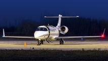 M-ABEU - Ryanair Learjet 45 aircraft