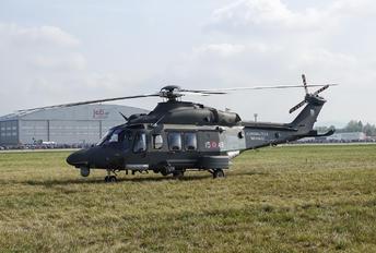 15 49 - Italy - Air Force Agusta Westland HH-139A