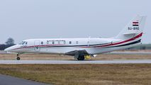 SU-BRG - Egypt - Government Cessna 680 Sovereign aircraft