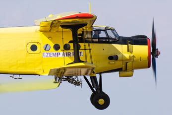 HA-MES - Private Antonov An-2