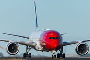 G-CKMU - Norwegian Air UK Boeing 787-9 Dreamliner aircraft
