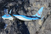 G-TAWI - TUI Airways Boeing 737-800 aircraft