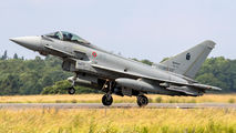 MM7323 - Italy - Air Force Eurofighter Typhoon S aircraft