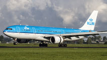 PH-BQF - KLM Asia Boeing 777-200ER aircraft