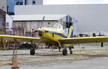 N765LA - Private Air Tractor AT-502