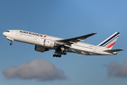 F-GSPV - Air France Boeing 777-200ER aircraft
