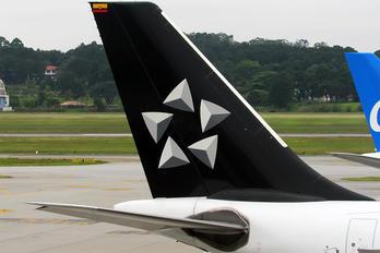 N280AV - Avianca Airbus A330-200