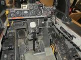 - - Simulator McDonnell Douglas RF-4C Phantom II aircraft