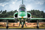 8820 - Saudi Arabia - Air Force: Saudi Hawks British Aerospace Hawk T.1/ 1A aircraft