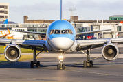 G-OOBP - TUI Airways Boeing 757-200 aircraft