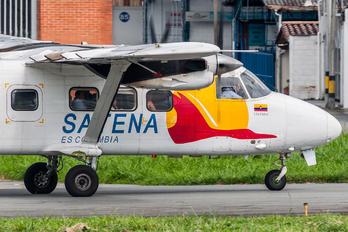 HK-5037 - Satena Harbin Y-12