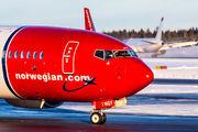 LN-NGY - Norwegian Air Shuttle Boeing 737-800 aircraft