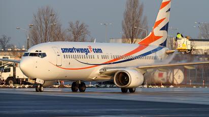OK-TSA - SmartWings Boeing 737-800