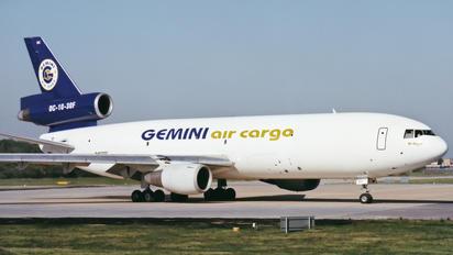 N600GC - Gemini Air Cargo McDonnell Douglas DC-10F