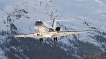 9H-VJJ - Vistajet Bombardier BD-700 Global 6000 aircraft