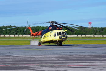 RF-22563 - UTair Mil Mi-8T